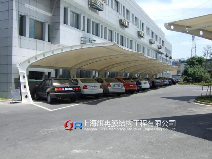 福建省福州市戶外停車棚生產供應商
