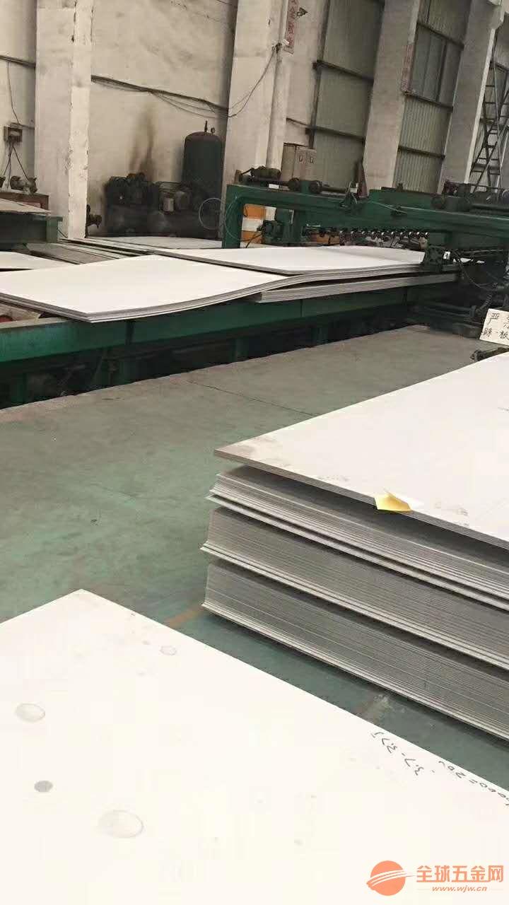 浙江304不锈钢板厂家