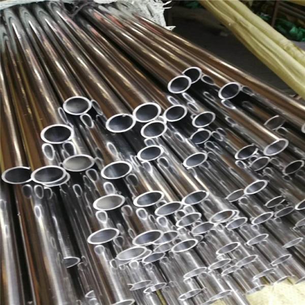 武汉推销不锈钢管【304 316L 2205】每天价格