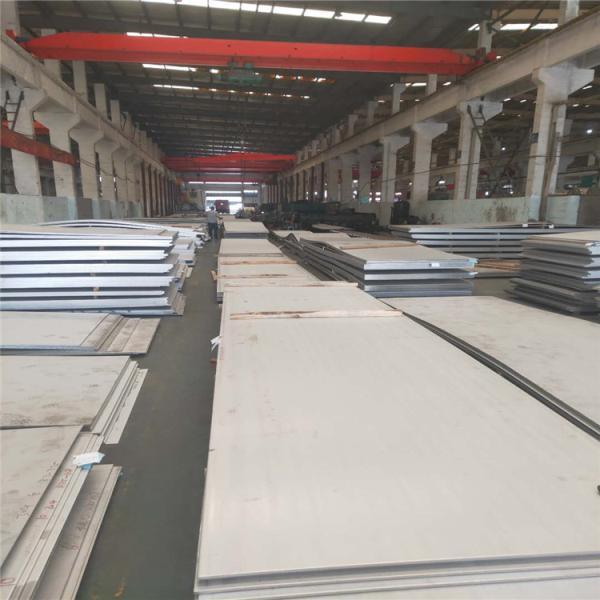 烏蘭察布316L不銹鋼板廠家拉絲貼膜價格