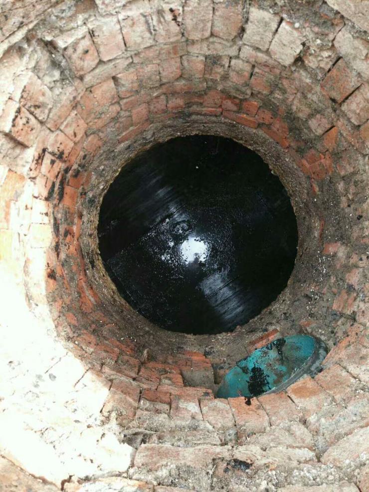 東麗糧城雨水管道疏通清淤服務部