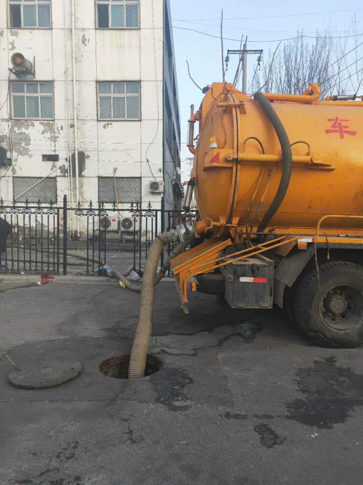 濱海新區西區抽泥漿抽污水隨叫隨到