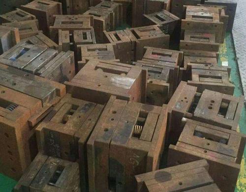 增城廢鋁哪里回收秦德意廢品打包廠