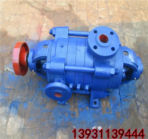 资溪150D30X3提升泵怎么看多级泵扬程