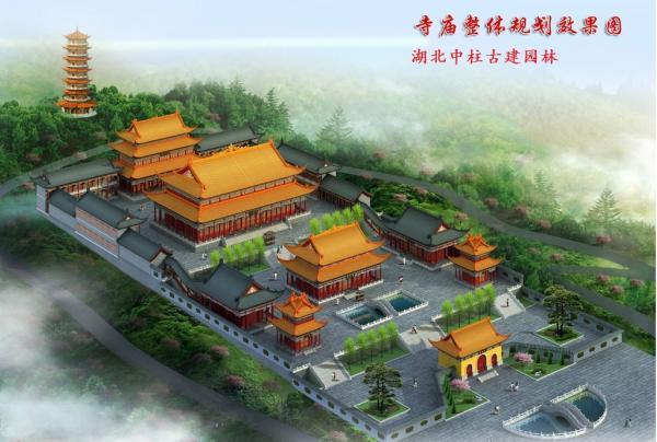 广东祠堂设计、惠州祠堂设计、中山祠堂设计