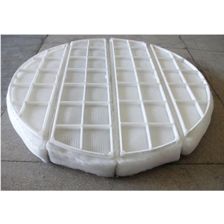 連云港硫氧化物廢氣除濕塑料網除霧器一件起訂