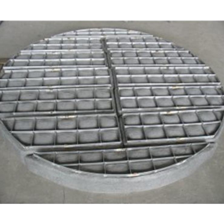 济南喷淋塔丝网除沫器按客户需求定制