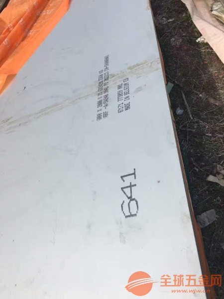 4J42圆棒原材料批发