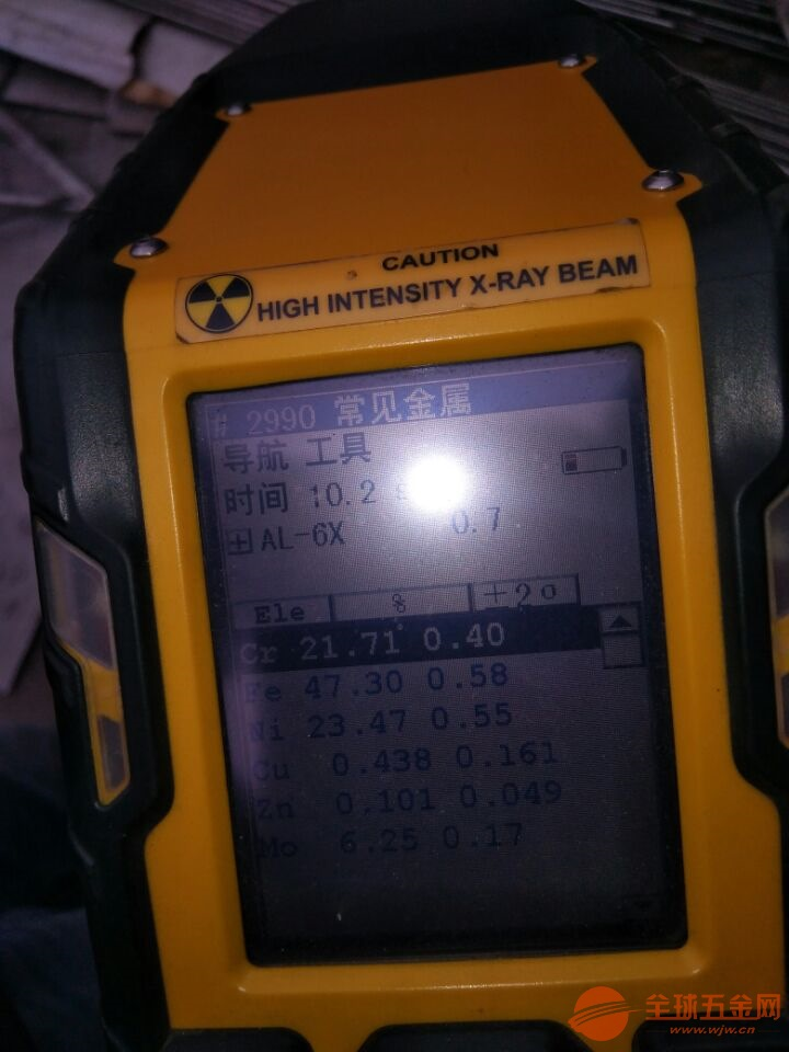 清远K537合金材料硬度多少
