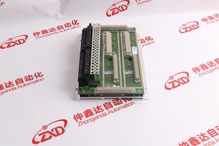 模擬量輸出端子板9853-610