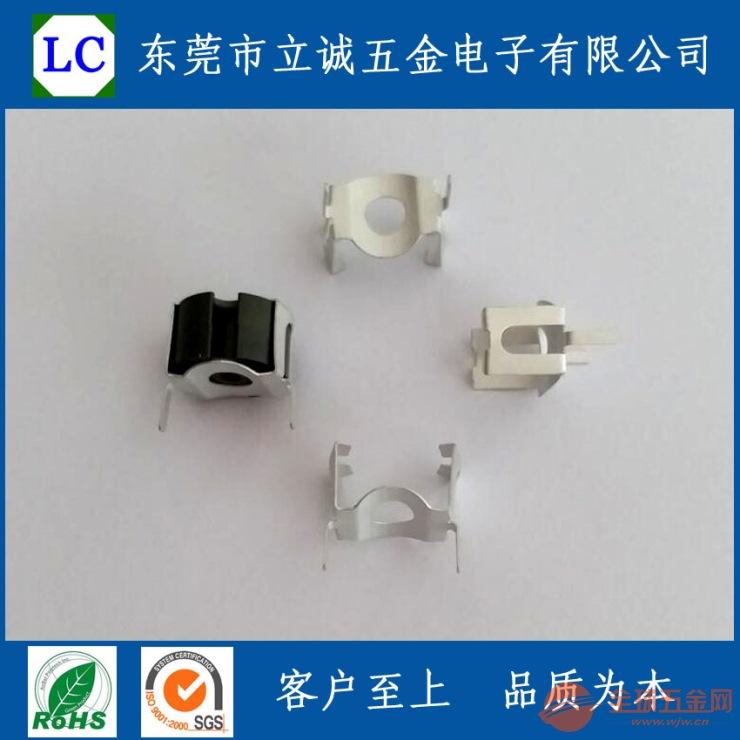 P11变压器外壳,P11罐形磁芯外壳,磷铜镀锡。