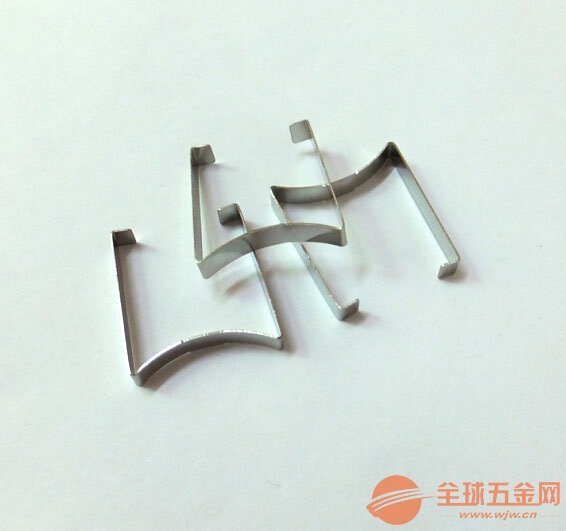 EPC13磁芯夹子EP13钢夹铁夹东莞生产批发。