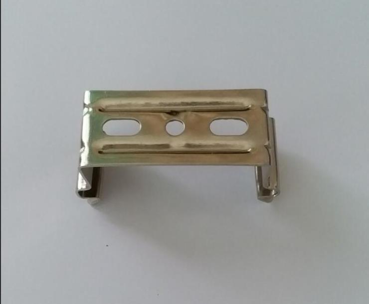 三防灯卡扣三防灯固定夹,SUS304材质弹性好抗腐蚀。
