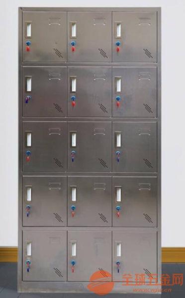 滨州十五门不锈钢更衣柜多少钱