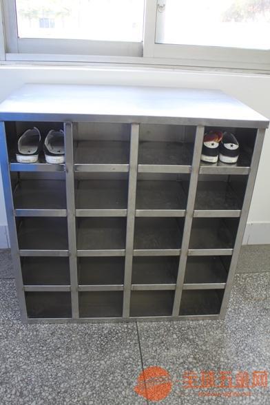 定西不锈钢鞋柜质量保证