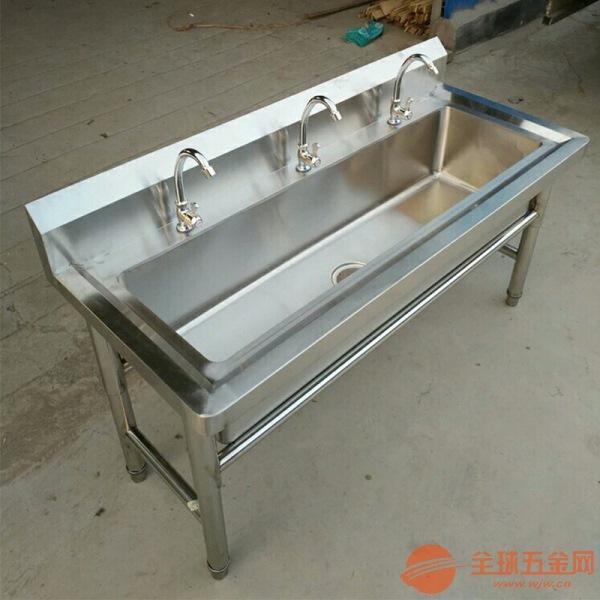 聊城304不锈钢洗手池质量保证