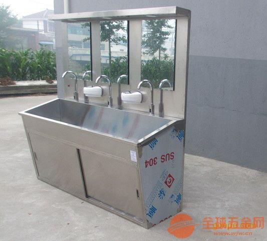 莱芜304不锈钢洗手池厂家价格