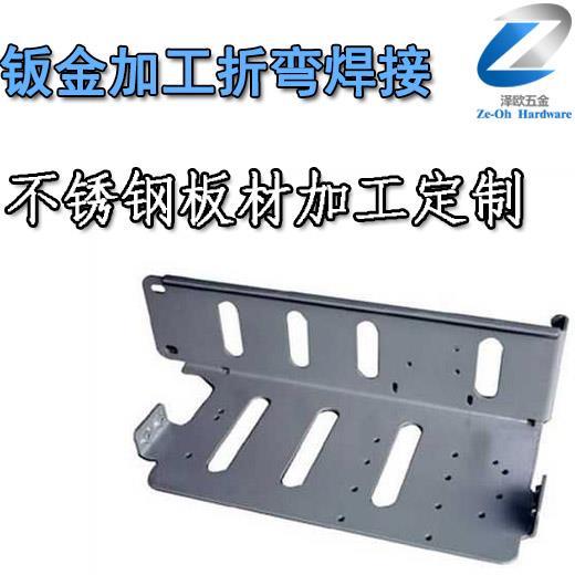 四川精密鈑金加工激光切割不銹鋼板