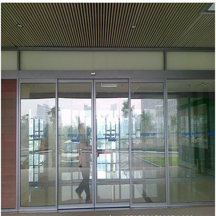 铜川医院自动感应安装感应门生产厂家实力强发货快