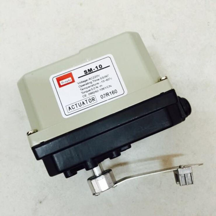 SM10阀门执行器 电动执行机构SM10价格