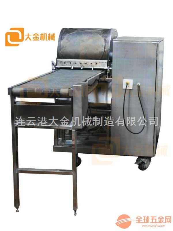 专享型全自动烤鸭饼机良心品质 行业标杆
