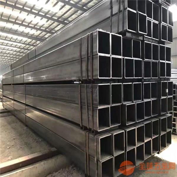 東方90*90*3.75熱鍍鋅方矩管批發價格