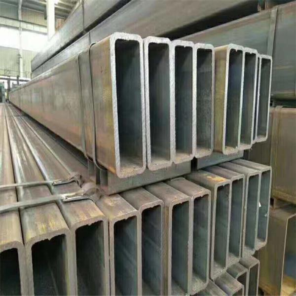 定陶縣90*150*12.75熱鍍鋅方矩管批發價格