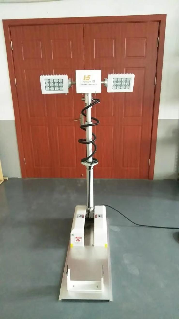 JYZ移动照明装置河圣安全产品参数