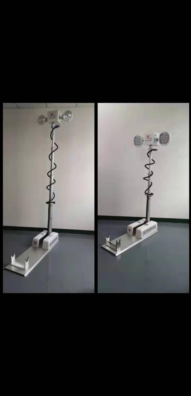 升降照明裝置2x1000w功率上海河圣上海河圣價格