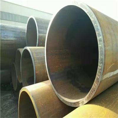 江苏45号厚壁无缝管 大口径钢管价格