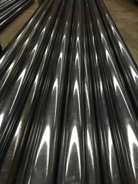 820乘100钢管抛光/小口径无缝钢管