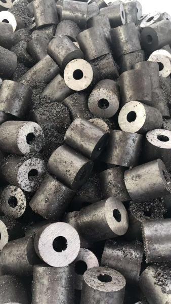 Q345E厚壁钢管820x55白天价格、820x55