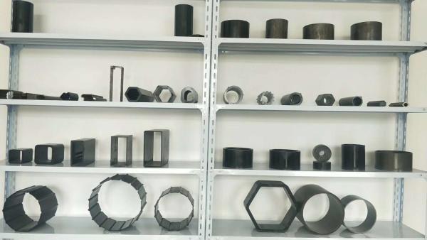 180×160×16方管黄石厂家(Q235无缝方管1