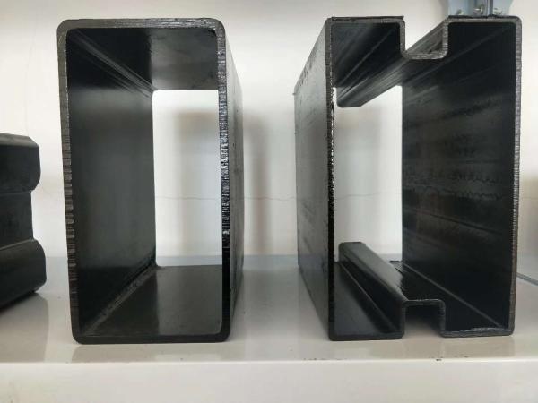 榆林加工16mn无缝方管150×150×8、榆林方管报价