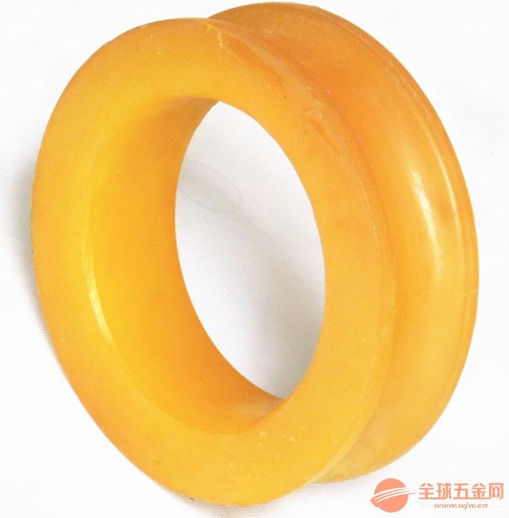 高质量耐磨轮衬 聚氨酯猴车轮衬促销价