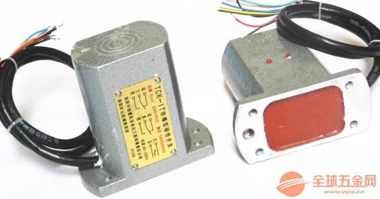 专业生产优质盘形制动器闸瓦磨损开关TS249,量大供应