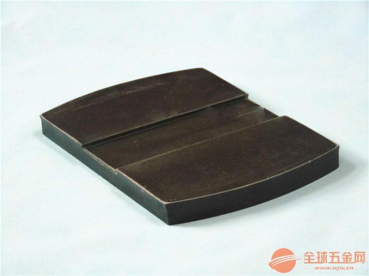 专业生产无石棉闸瓦,优质刹车片320*200*30
