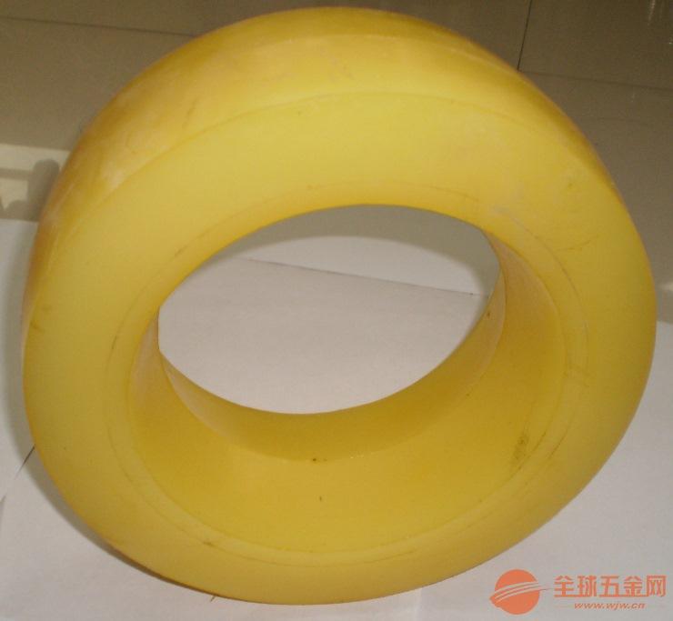 阻燃性能好PVC聚氯乙烯天轮衬块