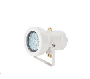 BAK51防爆免维护LED视孔灯24V防爆视孔灯
