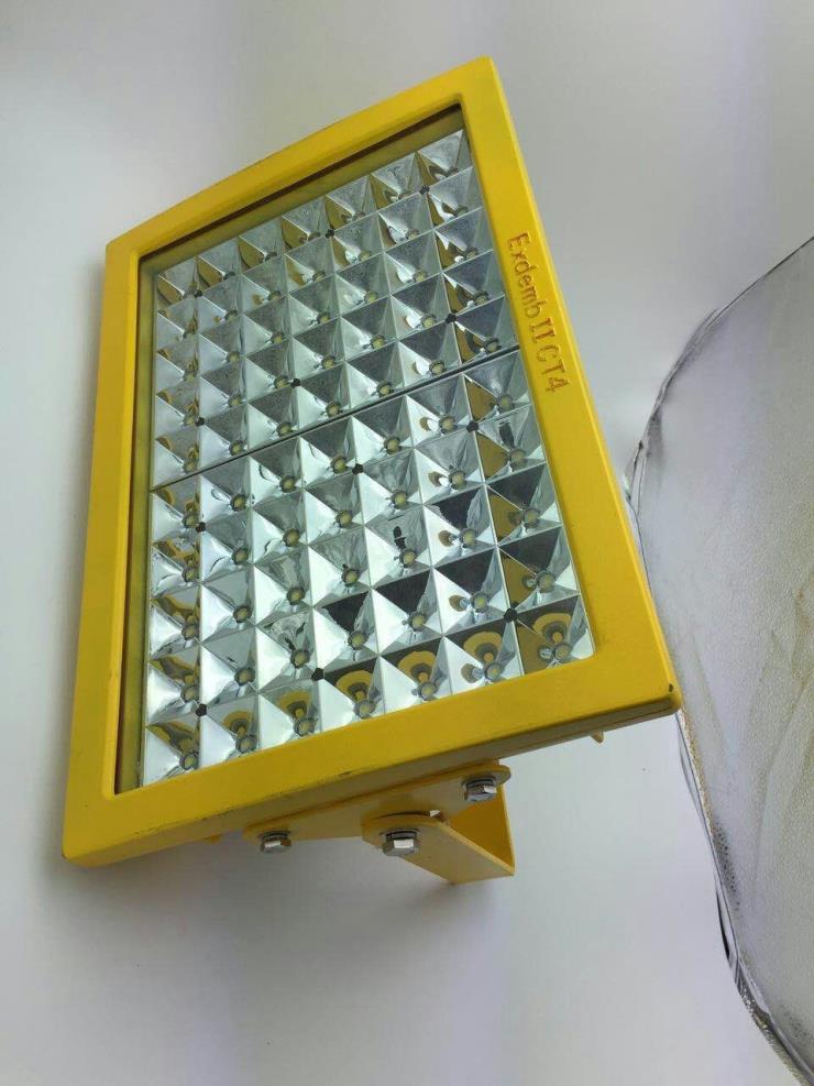 CCd97免维护LED泛光灯热电厂LED防爆灯