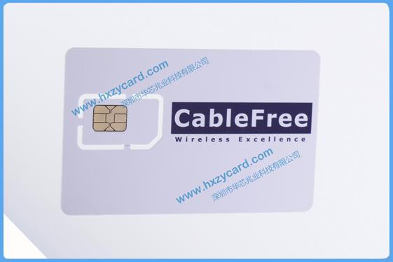 小米手機測試卡_NFC測試卡印刷價格_效益更高