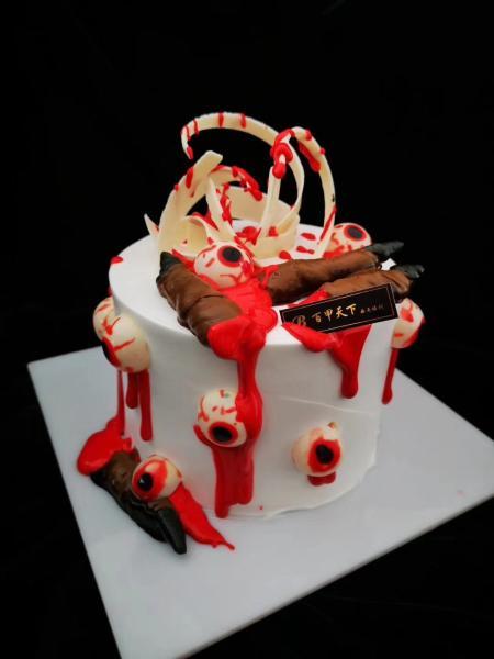 山东菏泽西点培训蛋糕面点培训哪里更有实力?