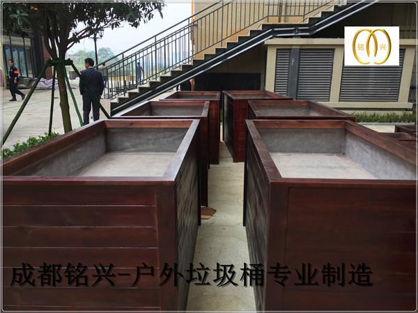 德阳垃圾桶规格型号德阳垃圾桶分类图片