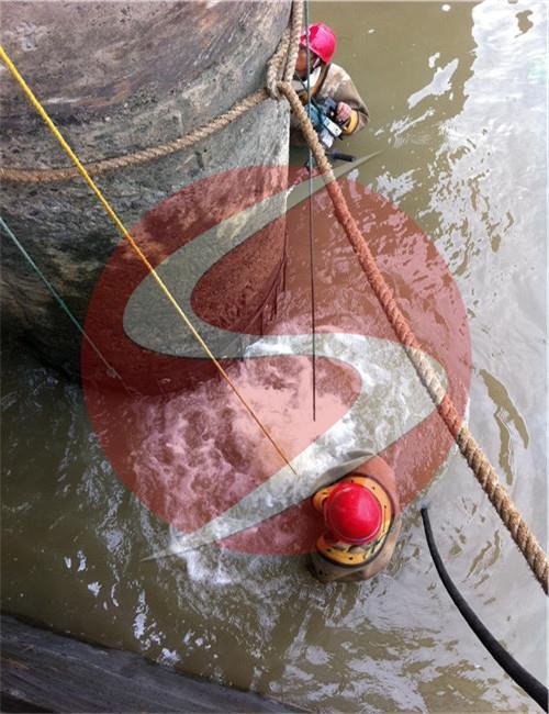 黔东南(轨道水下)水上沉管工程