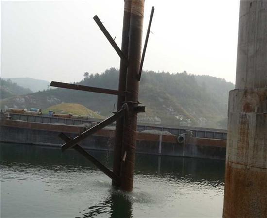 仙桃混凝土结构水下堵漏-怎么办