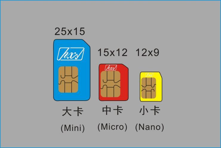 广州SIM卡印刷公司_顾客至上
