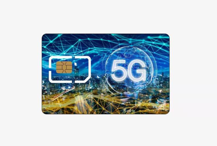 5G-USIM卡_咨询服务