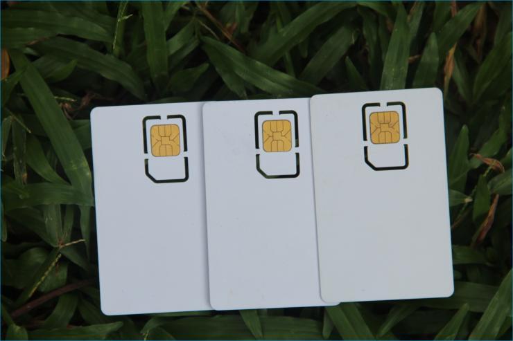 NFC测试卡制造工厂_立足市场