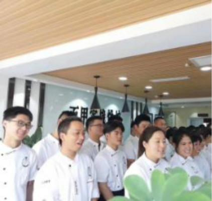 山东菏泽技术培训培训多久可以开店?