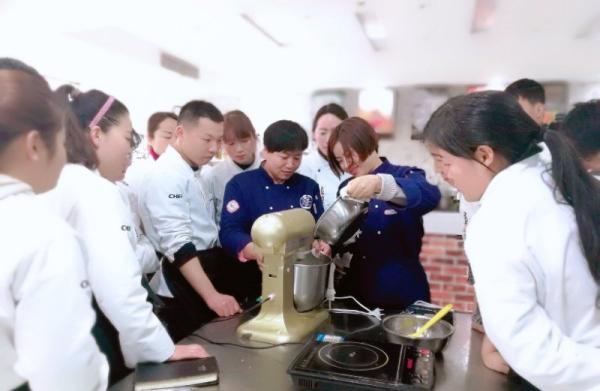 山东菏泽技术培训一对一教学学会为止。